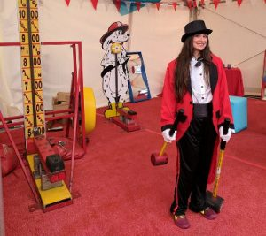 School & Church Carnival Rentals