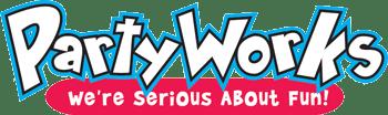 Portland Partyworks Logo