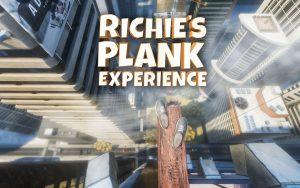VR rental game