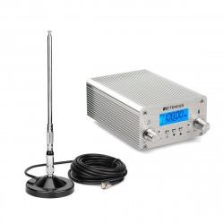 FM Transmitter for Audio